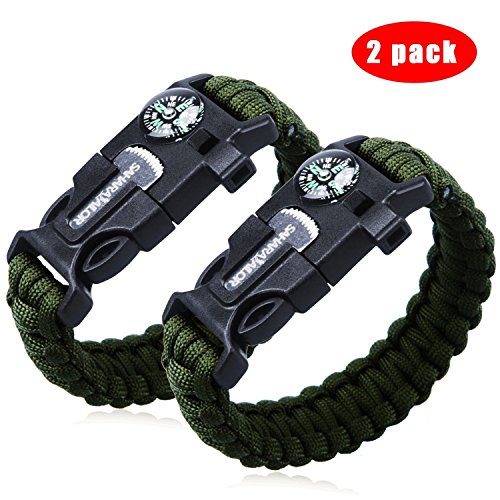 2pcs-pack-multifonctionnel-paracord-bracelet-sahara-sailor-outdoor-survival-kit-parachute-cord-buckl