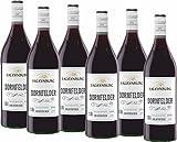 Falkenburg Dornfelder QbA Rotwein halbtrocken