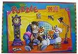 Diddl puzzle 200 pièces...