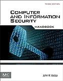 Die besten Computer-Securities - Computer and Information Security Handbook Bewertungen