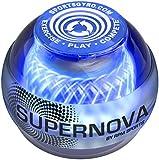 Powerball® Supernova Classic - White and Blue lights Neon