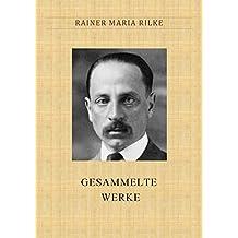 Weihnachtsgedichte Von Rilke.Amazon Co Uk Rainer Maria Rilke Anthologies Poetry Books