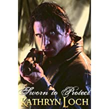 Sworn to Protect (Vows of the Heart Book 1)