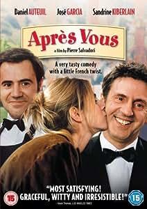 Apres Vous [DVD] [2003]