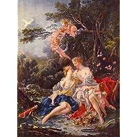 Comparador de precios Lais Puzzle François Boucher - Júpiter y Calisto 2000 Piezas - precios baratos