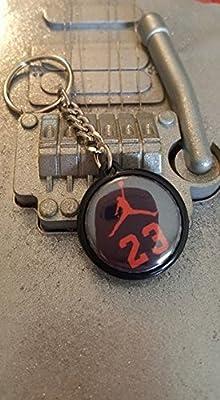 Porte Clé Jordan N°23