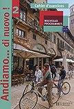 Andiamo...di nuovo! 2 - Italien - Cahier d'exercices - Edition 2006