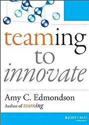 Teaming to Innovate (J–B Short Format Series)