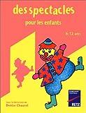 Des spectacles pour les enfants : Du mime à la pièce de théâtre