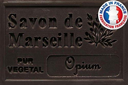 Savon de Marseille - Opium