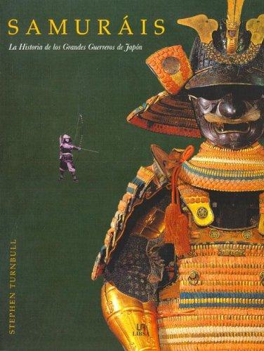 Descargar Libro Samuráis de Stephen Turnbull