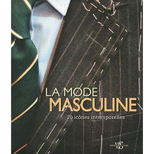 La mode masculine - 20 icônes intemporelles