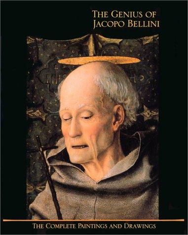 The Genius of Jacopo Bellini par Eisler Colin
