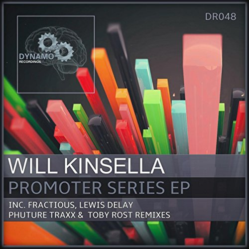 Promoter Series EP -