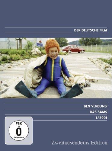 Das Sams - Zweitausendeins Edition Deutscher Film 1/2001.