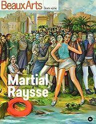 Beaux Arts Magazine, Hors-série : Martial Raysse