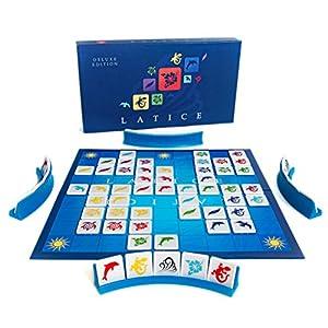 Adacio Latice Board Game