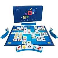Adacio Latice Strategy Board Game