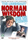 Norman Wisdom - Live On Stage [DVD]
