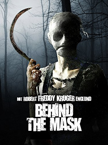 Behind The Mask (Wax House Of)