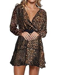 a076d7be3add4 Suchergebnis auf Amazon.de für: leoprint - Damen: Bekleidung
