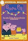 Peppa Pig - La mia festa di compleanno ed altre storie