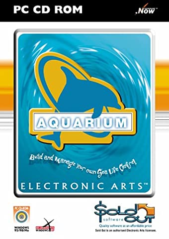 Aquarium (Sold Out) [ PC Games ] [Import anglais]