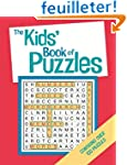 The Kids' Book of Puzzles