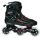 Fila Unisex Nrk Carbon Inline Skate