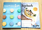Charmate® Beauty Set //Gesichtspflege// Weight Watchers SmartPoints Liste PROGRAMMSTART SET + Tagebuch - Your Way Zero SmartPoints® Plan / 2018