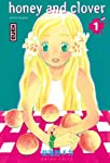 Honey & Clover Edition simple Tome 1