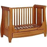 Tutti Bambini Katie Cot Bed (Oak)