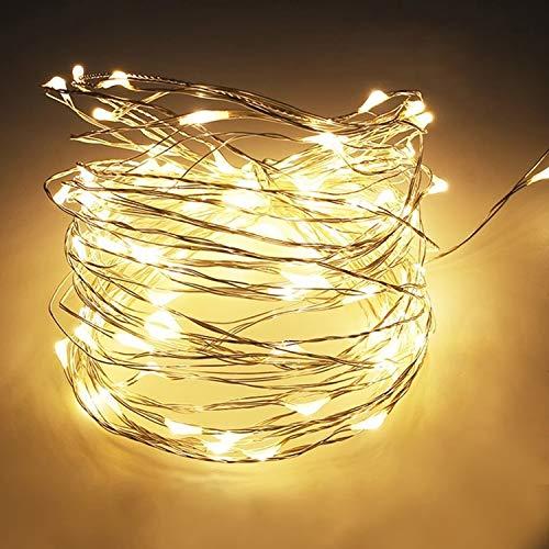 Außen LED Lichterkette, FisherMo