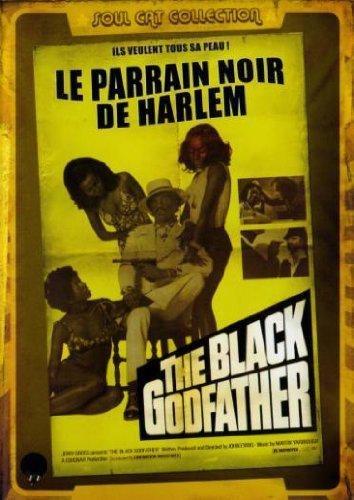 Le parrain noir de harlem [Edizione: Francia] - Cat Rod