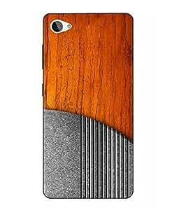 Printed Hard Back Cover For Lenovo Zuk Z2 plus Mobile phone By- Mob Safe