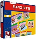 Toy Kraft Sports, Multi Color