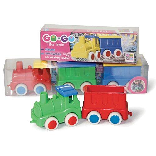 Go-Go 10325Juego de juguetes Educativi