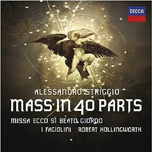 Striggio Mass in 40 Parts