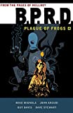 Image de B.P.R.D: Plague of Frogs Volume 4