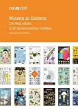 Wissen in Bildern: Die Welt erklärt in 60 faszinierenden Grafiken - Jan Schweitzer