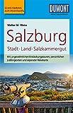 DuMont Reise-Taschenbuch Reiseführer Salzburg, Stadt, Land, Salzkammergut: mit Online Updates als Gratis-Download