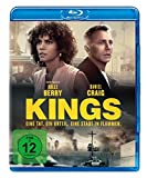 Kings [Blu-ray] -