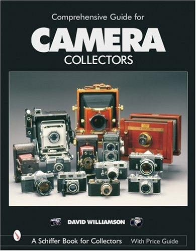 Comprehensive Guide for Camera Collectors par David Williamson