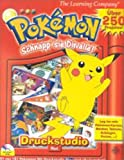 Produkt-Bild: Pokemon: Printstudio Rot