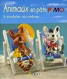Image de Animaux en pâte Fimo à modeler soi-même