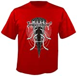 Inquisition - Mystical Blood - T-Shirt Größe XXL