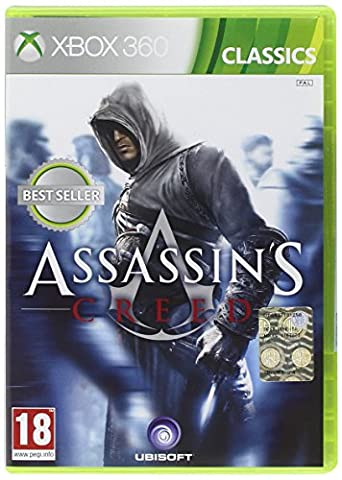 Assassins Creed Xbox - ASSASSIN S CREED CLASSIC XBOX