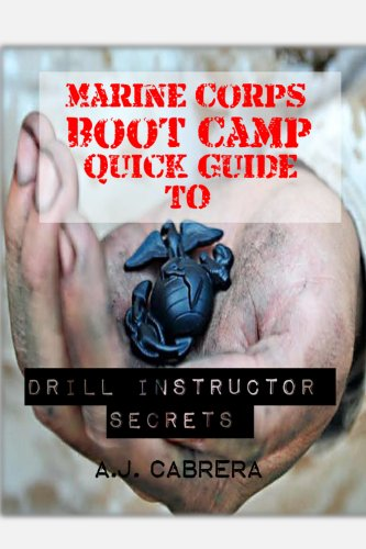 mp Quick Guide to Drill Instructor Secrets (English Edition) ()
