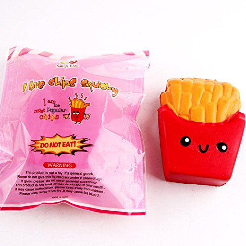 Harrystore French Fries – Powerballs