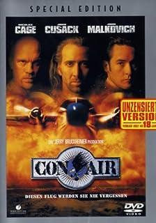 Con Air [Special Edition]